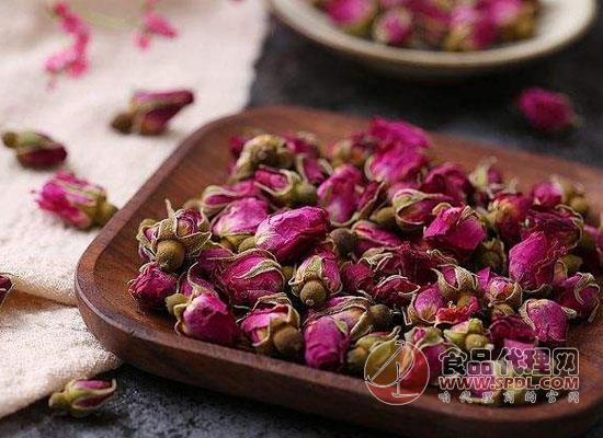 玫瑰花茶的功效与作用,喝玫瑰花茶时需要注意什么