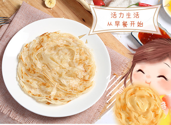 俏侬手抓饼价格是多少,遵循台湾传统工艺