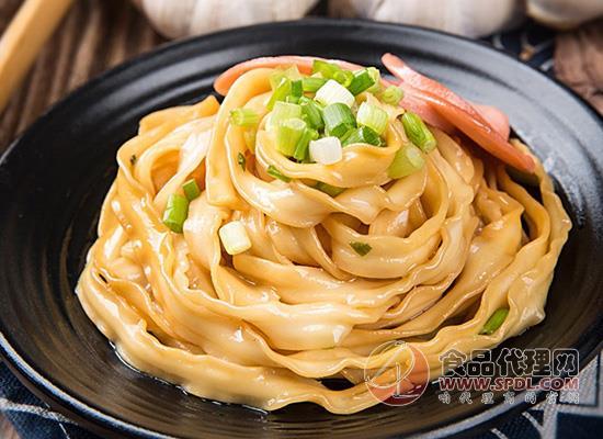 有你一面葱油拌面价格是多少,台湾传统制面工艺