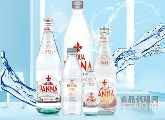 普娜天然矿泉水多少钱,高品质天然饮用水