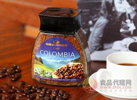 格兰特速溶冻干咖啡多少钱,感受黑咖啡的细腻魅力