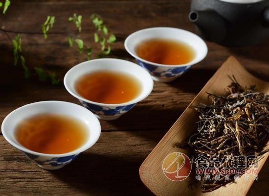 云南滇红茶与云南普洱茶有什么不同