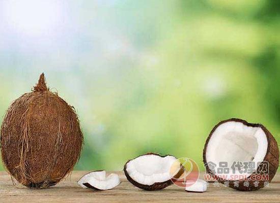 椰子汁的營養成分有哪些,喝椰子汁時需要注意什么呢