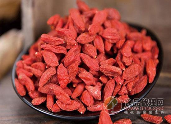 红枸杞泡茶功效与作用,红枸杞还能怎么吃