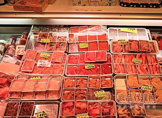 江苏省市监管采取多项措施,加强冷藏冷冻食品监管