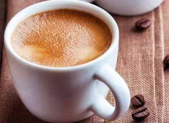 白咖啡是什么,白咖啡的制作工藝是怎樣的