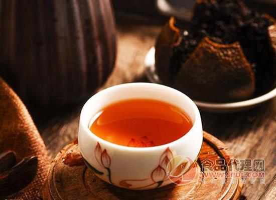 小青柑茶的冲泡方法,这三种方法各有特点