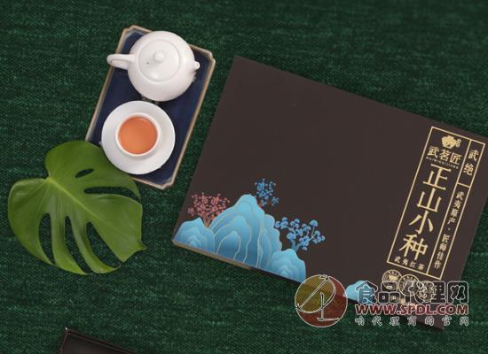 武茗匠正山小种价格是多少,老茶师匠心制作