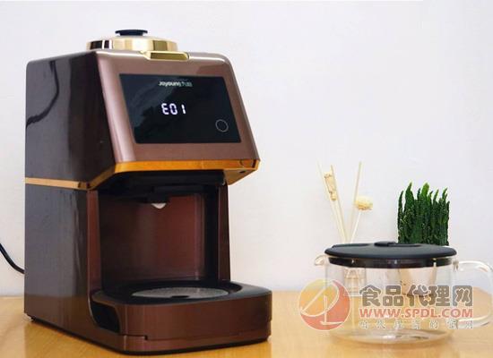 选购豆浆机的注意事项,从这些方面做出选择