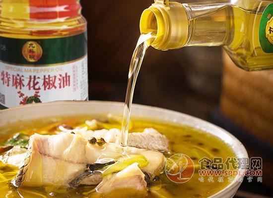 九斗碗花椒油价格,炒菜蘸水必不可少的花椒油