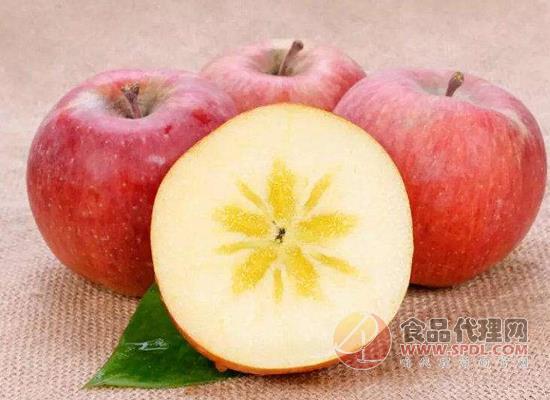糖心苹果是怎么形成的,看完本文恍然大悟