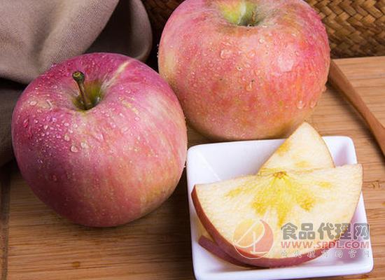 冰糖心苹果为什么不易保存,冰糖心苹果的保存方法