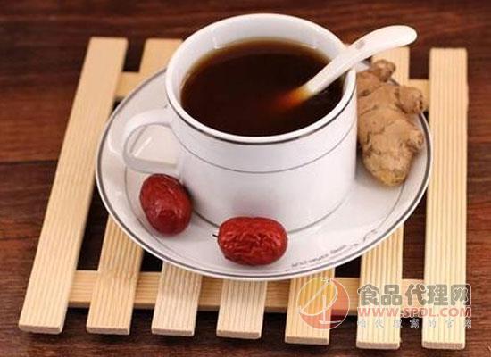 红糖姜茶的功效与作用,喝红糖姜茶时需要注意什么