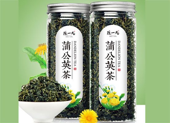 陈一凡蒲公英茶多少钱,精选的才够优质