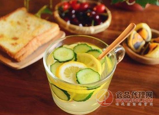 蜂蜜柠檬茶的做法,适量喝一些蜂蜜柠檬茶有什么好处