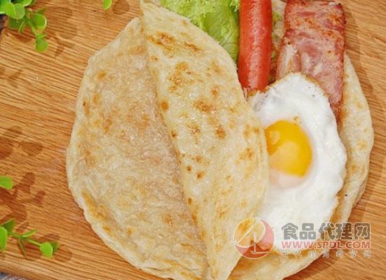 佑原早餐餅多少錢,新式早餐新選擇