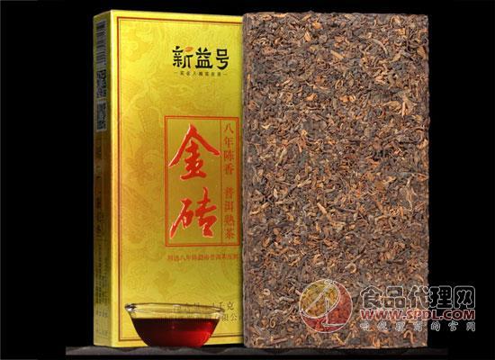 新益号普洱茶怎么样,饮用普洱茶时还需要注意什么