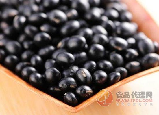 黑豆和什么一起煮比较好,适量食用黑豆有什么好处