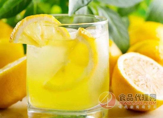 蜂蜜柠檬茶可以减肥吗,喝蜂蜜柠檬茶有什么好处