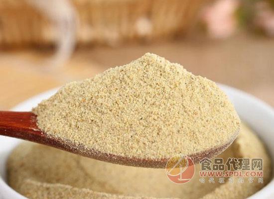 白胡椒粉的加工方法,白胡椒粉适合做什么菜