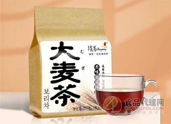 随易大麦茶价格,一杯热水就能喝到的纯正大麦茶