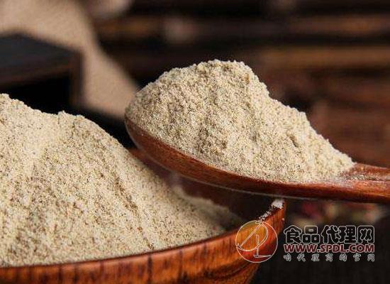 特瑞肯白胡椒粉怎么样,适量食用白胡椒粉有什么好处