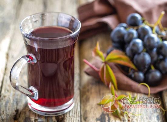 无醇起泡葡萄酒和葡萄汁的区别,葡萄汁的好处