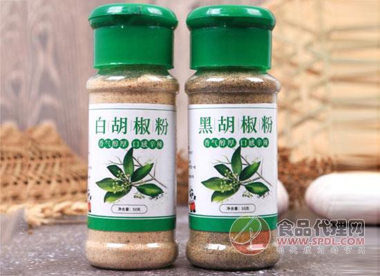 味妃黑胡椒粉怎么样,黑胡椒的用途有什么