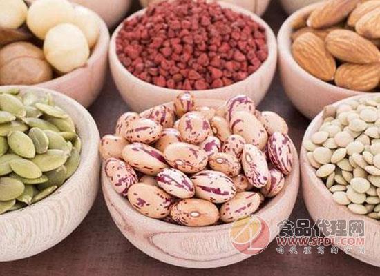 為保護農民利益,緬甸豆類、芝麻不允許進口