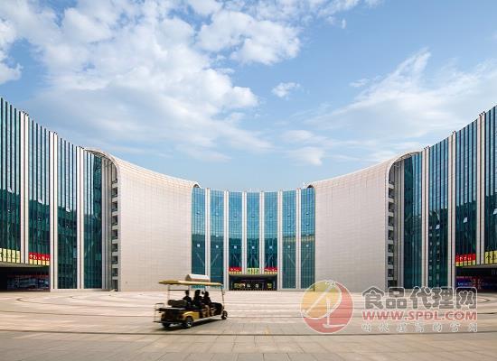 2021第23屆中國國際烘焙博覽會參展范圍
