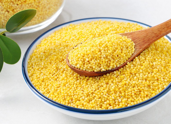 怎么判断是不是有机黄小米,从这三个方面来观察