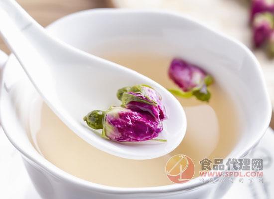 印象堂玫瑰花茶怎么样,新鲜与美味并存