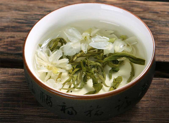 茉莉花茶和綠茶的區別,內行人都知道