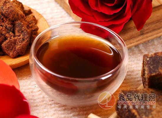 自制紅糖姜茶保質期,自制紅糖姜茶的保存方法