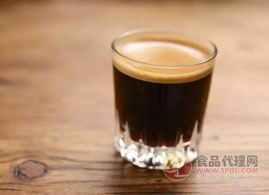 冷萃咖啡和美式的區別,冷萃咖啡怎么制作