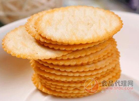 怎么做小薄脆饼干,小薄脆饼干的热量高吗