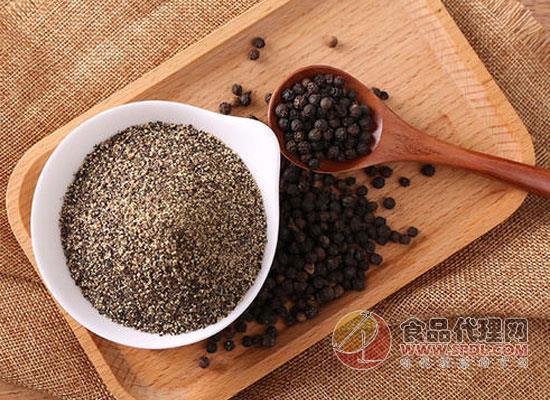 黑胡椒粉煲汤怎么样,食用黑胡椒粉时需要注意什么