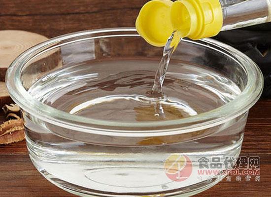 白米醋的功效与作用,白米醋都有哪些用法