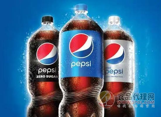 百事可樂推出新包裝,自11月16日起在美國上架