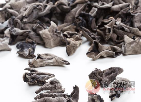 愛尚遙嶺有機黑木耳多少錢,原生態椴木種植