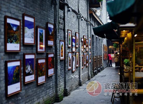 2021成都國際跨境電商交易博覽會餐飲旅游