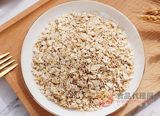 红锚快熟麦片好在哪里,满足你的一日三餐
