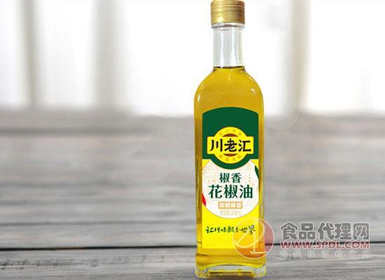 川老汇花椒油怎么样,好原料决定好品质