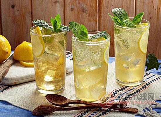 柠檬水加蜂蜜有什么功效,蜂蜜柠檬水还有什么妙用
