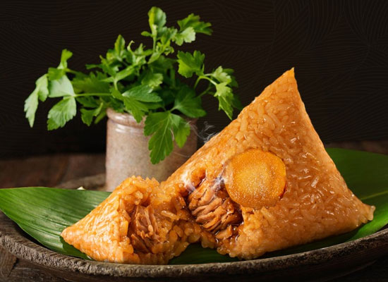 久知味速凍粽子價格,原汁原味的嘉興粽子