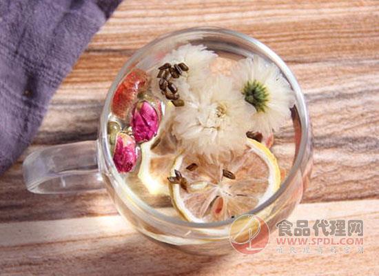 柠檬玫瑰花茶的功效,柠檬玫瑰花茶怎么泡