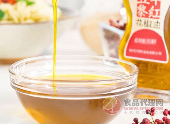五豐黎紅花椒油價格,麻香誘人吃法眾多