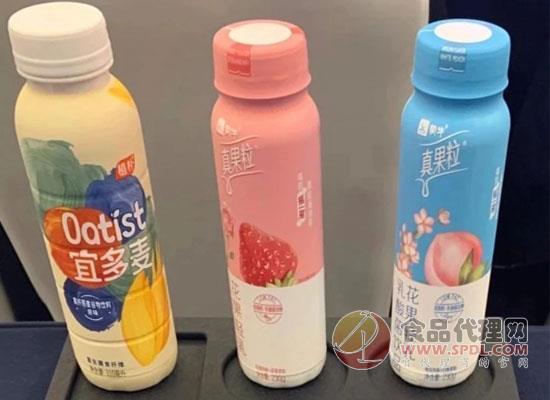 燕麥乳類產品再擴容,蒙牛強勢加入品牌矩陣