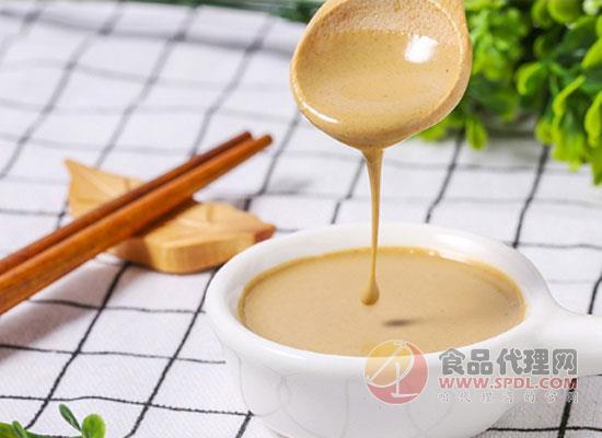燕庄火锅蘸料怎么样,吃火锅必备的灵魂蘸料