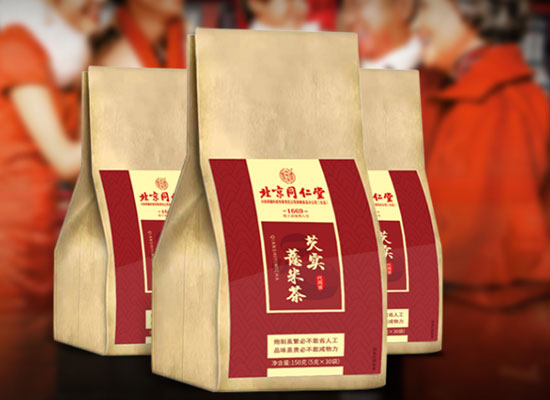同仁堂芡实薏仁茶价格,细节彰显品质